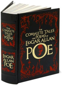 The Complete Tales and Poems Edgar Allan Poe