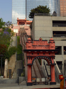 Angels Flight Railway 2004年