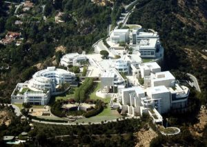The J. Paul Getty Musium